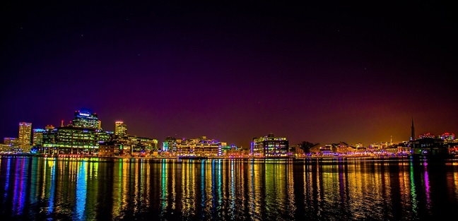 Baltimore Skyline InvestorFuse