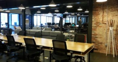 Best Shared Office Spaces For Startups In Washington DC
