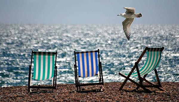 How Vacation Can Benefit Business & Tools To Make It Work