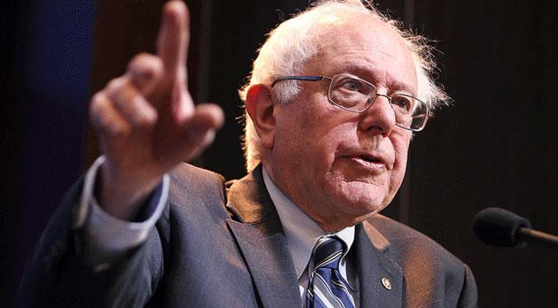 A Look Inside Bernie Sanders' College For All Plan