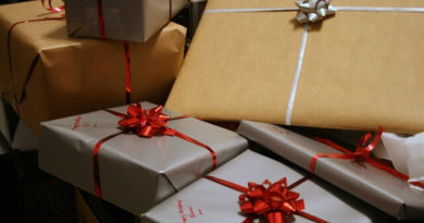 5 Perfect Gifts For The Entrepreneurs In Your Life