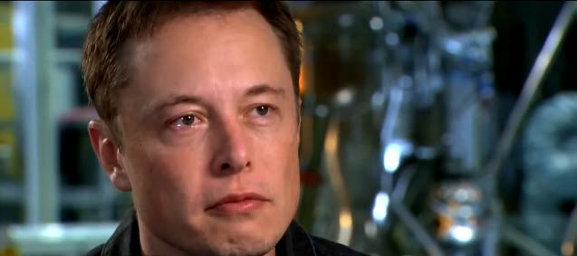 Elon Musk And Why Passion Matters