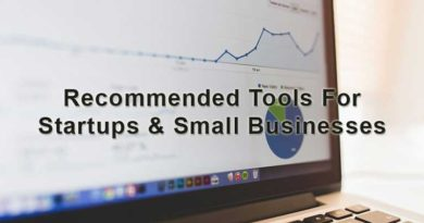 Recommended-Startup-Tools