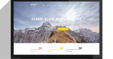 Free-One-Page-WordPress-Themes-We-Recommend