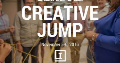 InnovatorsBox Hosting A Creativity Weekend Bootcamp